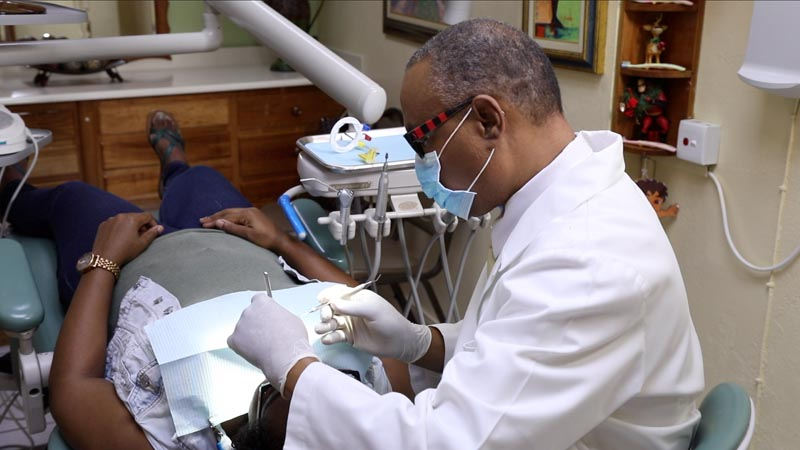 dental care treatment